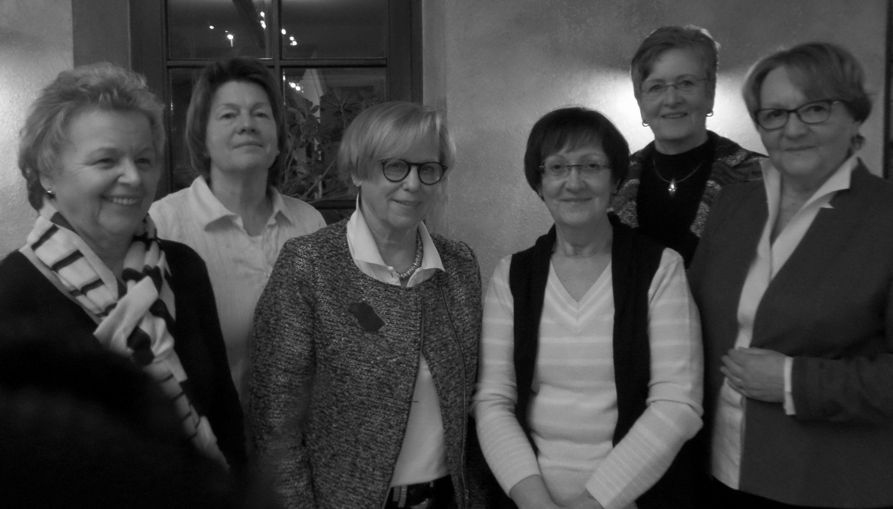 Die AWF - Arbeitsgemeinschaft Wormser Frauenverbände e. V.